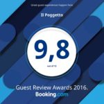 Booking il Poggetto