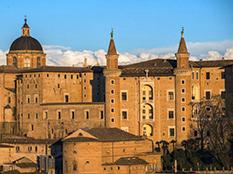 dormire vicino Urbino