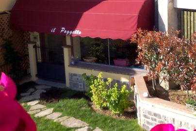 Palestra in Hotel Diffuso Poggetto Tavoleto