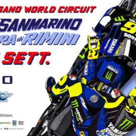MotoGP Misano 2019